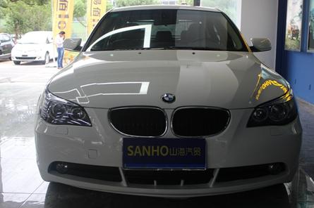 苏州2005款 宝马5系 520i二手车
