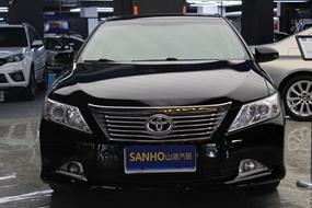 苏州丰田2013款 凯美瑞 2.0G 舒适版二手车