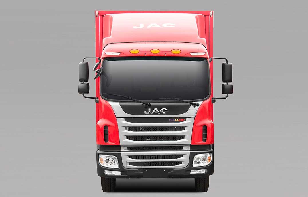 A5x  载货车  4X2