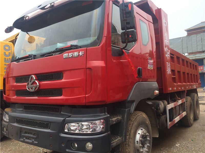 忻州出售多辆霸龙工程车