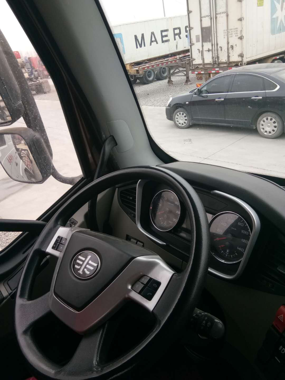 【克拉玛依】解放j6双驱 价格20.00万 二手车