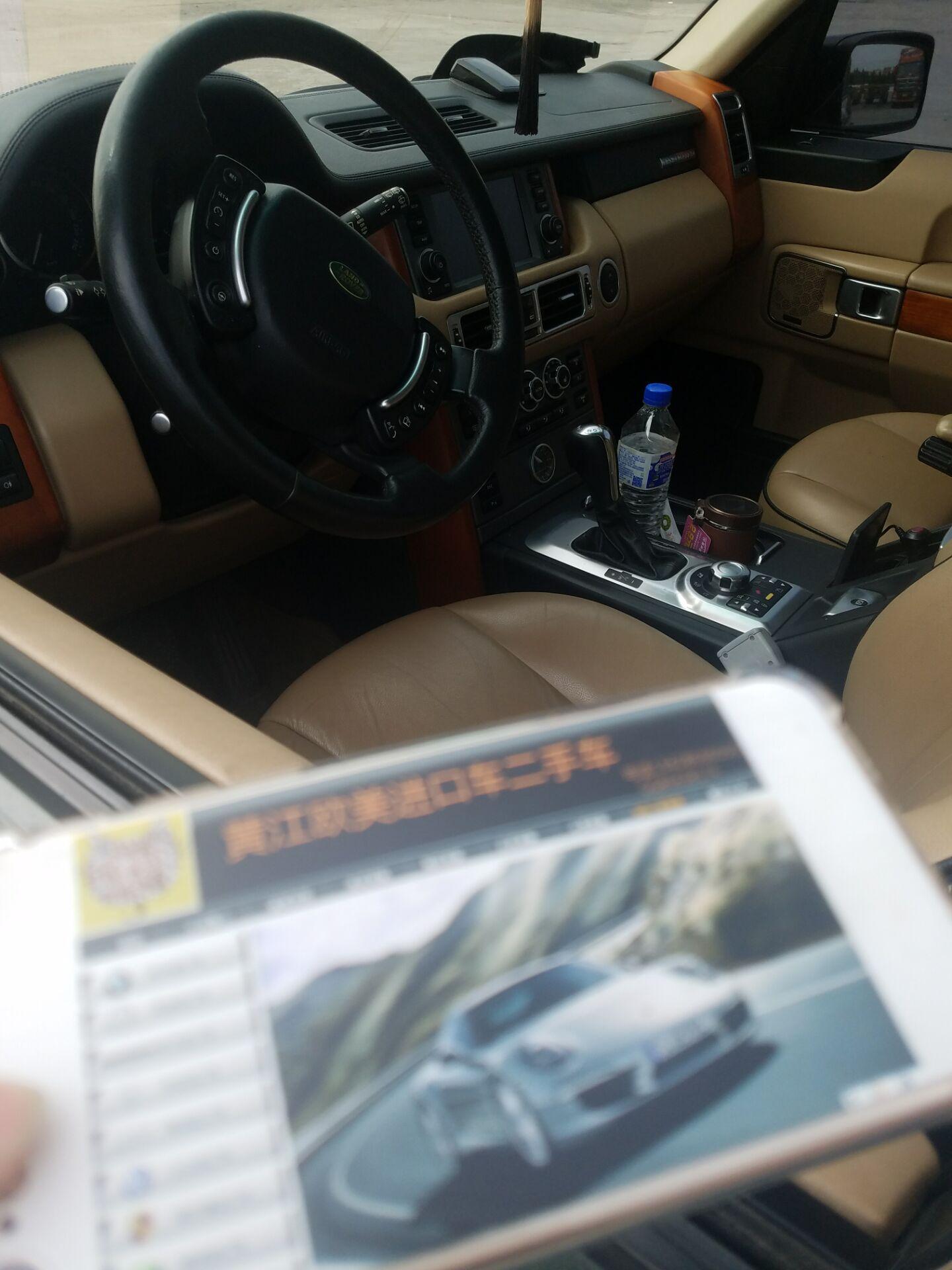 【怒江】欧美进口车 价格13.00万 二手车