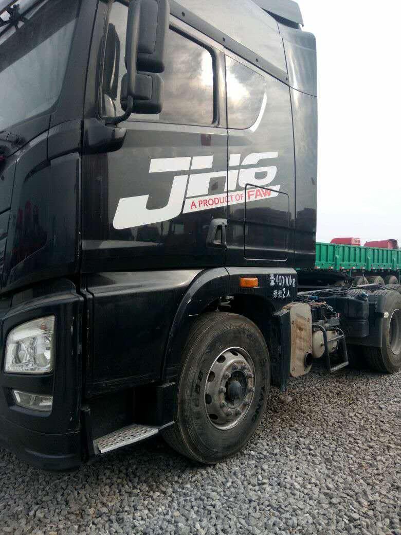 【黔西南】解放j6双驱 价格18.00万 二手车