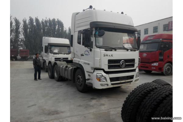 【济宁】东风天龙双驱国三国四国五车辆 价格10.00万 二手车