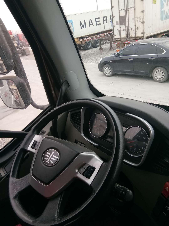 【黔南】解放j6双驱 价格20.00万 二手车