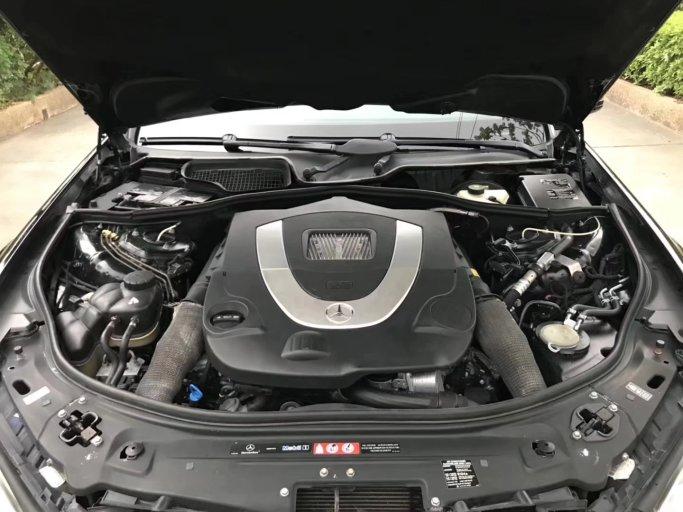 【固原】S550 价格15.00万 二手车