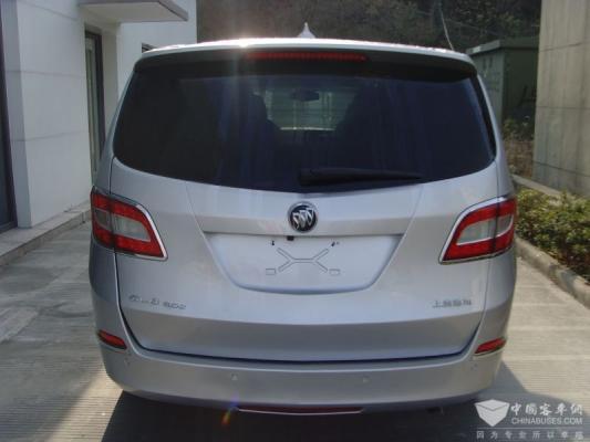【宁波】别克GL8 价格16.50万 二手车