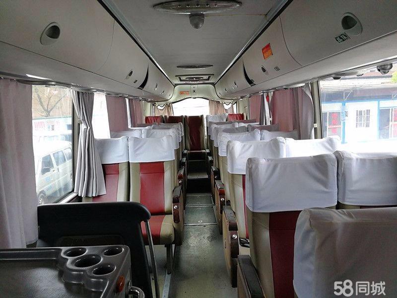 【宁波】宇通牌客车 价格6.80万 二手车