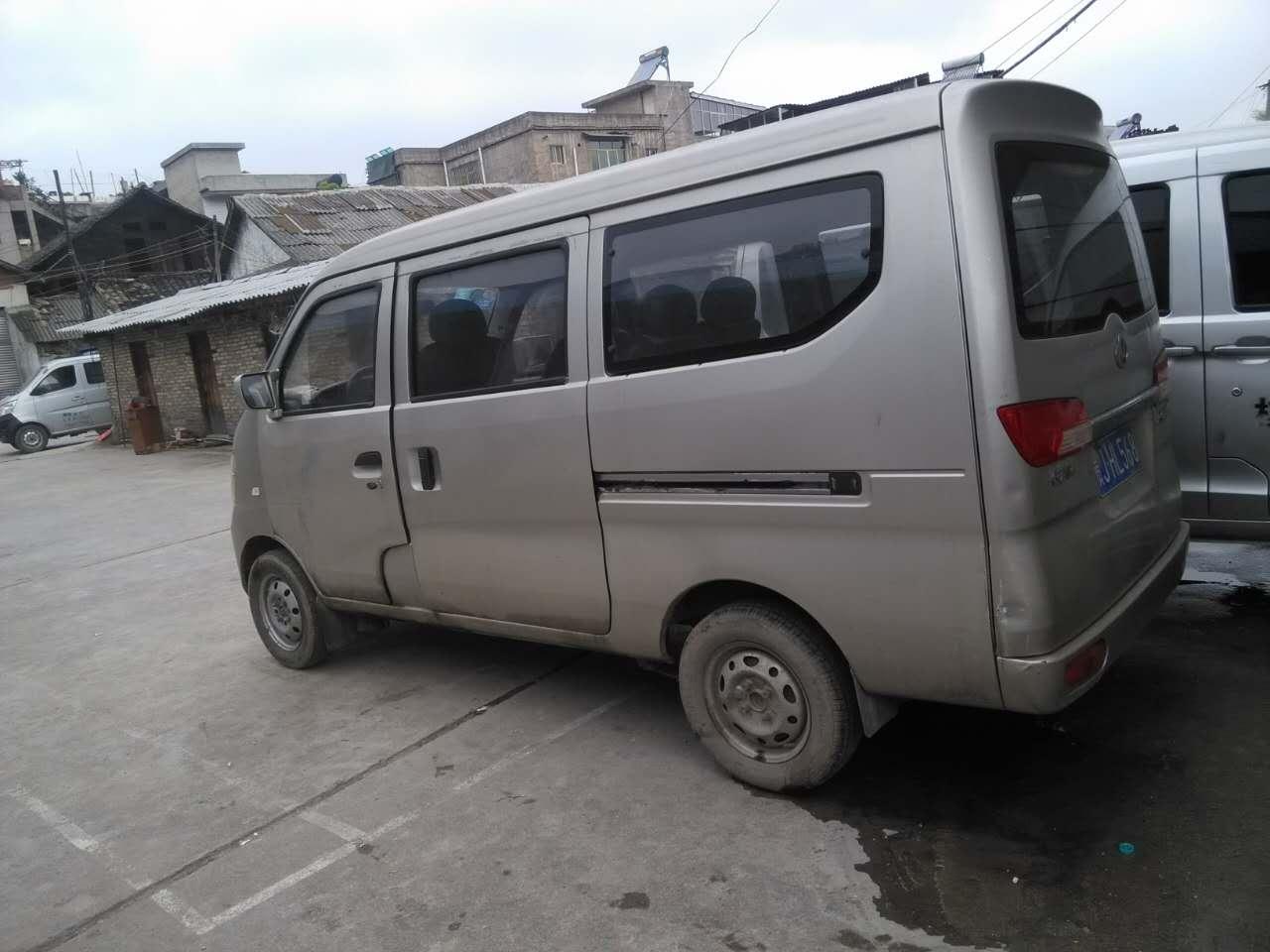 【黔南】长安商用车 价格0.89万 二手车