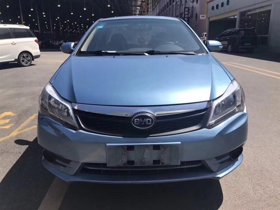 【北京】BYD f3 价格2.38万 二手车