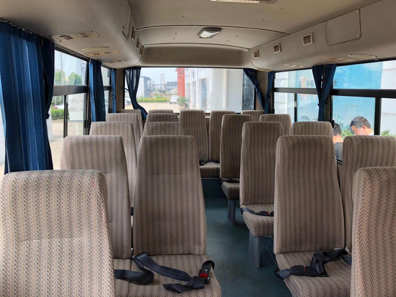 【宁波】客车 价格8.80万 二手车