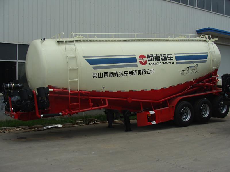 42立方 10.3米 免购置税 散装水泥罐车二手车