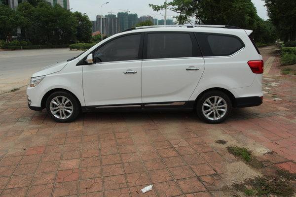 【梅州】二手宝骏730 价格4.20万 二手车