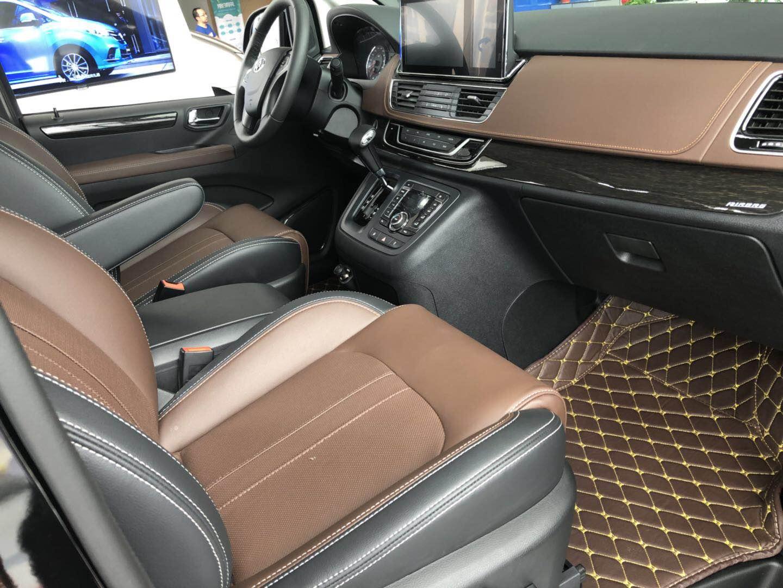 【北京】上汽大通G10PLUS 价格21.00万 二手车