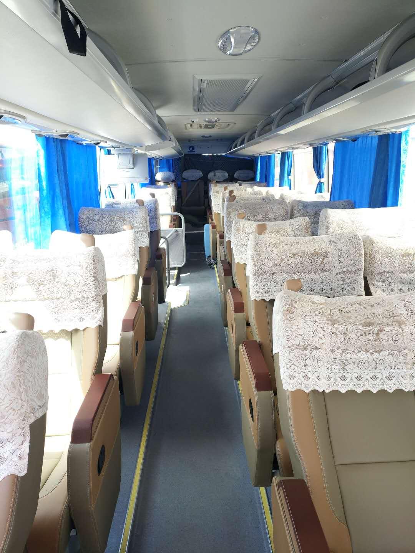 【乌鲁木齐】宇通客车 价格55.00万 二手车