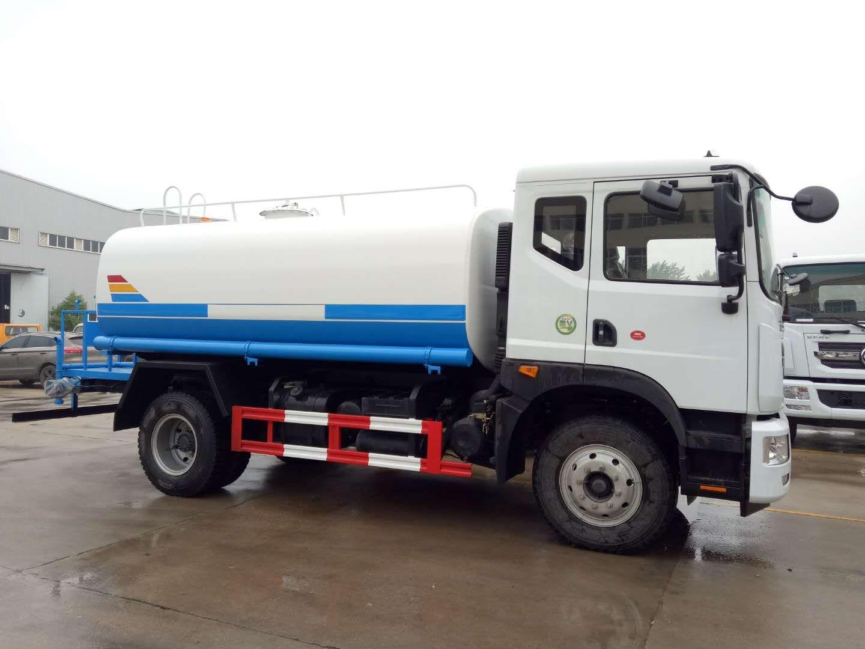 【成都】洒水车加油车消防洒水车厂家直销 价格2.60万 二手车