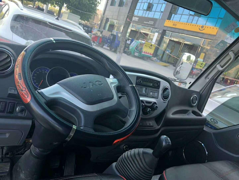 【株洲】油罐车加油车运油车 价格14.00万 二手车