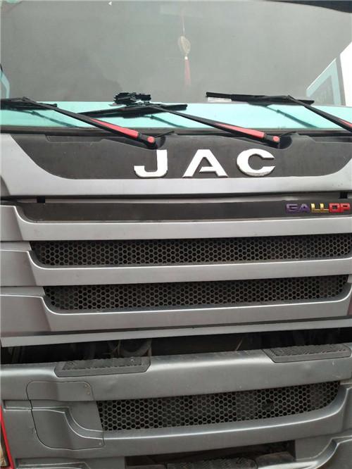 JAC  K系潍柴  9米6苍栏