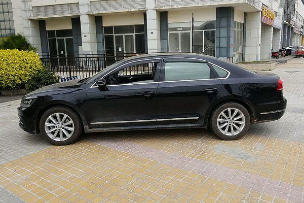 【福州】帕萨特准新车,支持按揭 价格15.80万 二手车