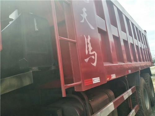 【宜春】豪沃 18年1月 380马力  车厢5米8     价格29.80万 二手车