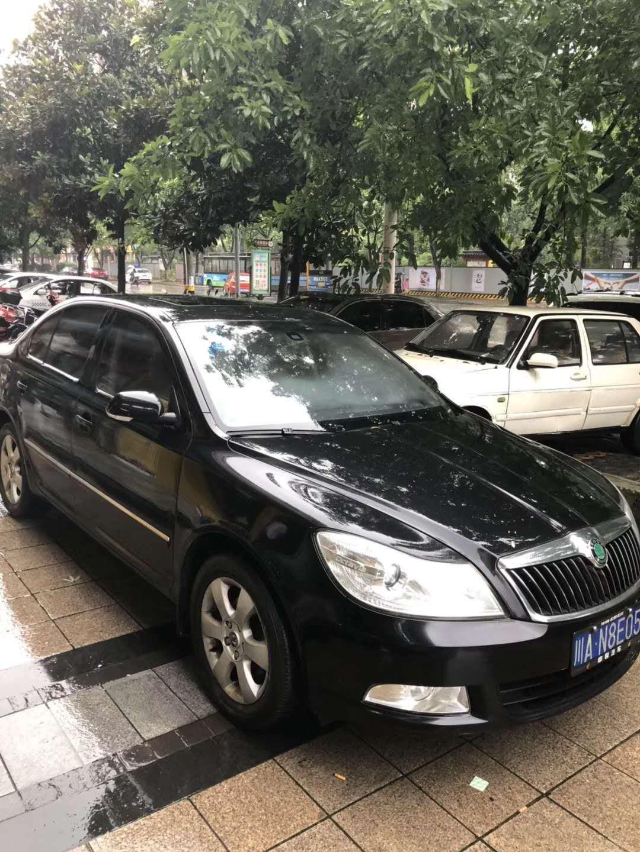 【成都】明锐轿车 价格4.68万 二手车