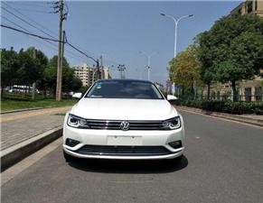 凌渡 2015款 280TSI DSG舒适版二手车