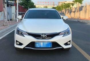 锐志 2013款 2.5V 尚锐版二手车