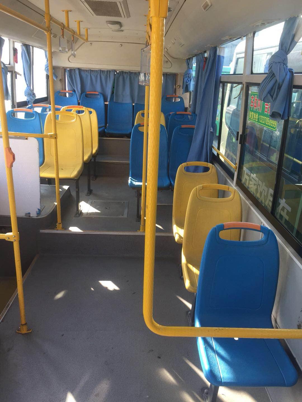 贵港城市公交车二手车