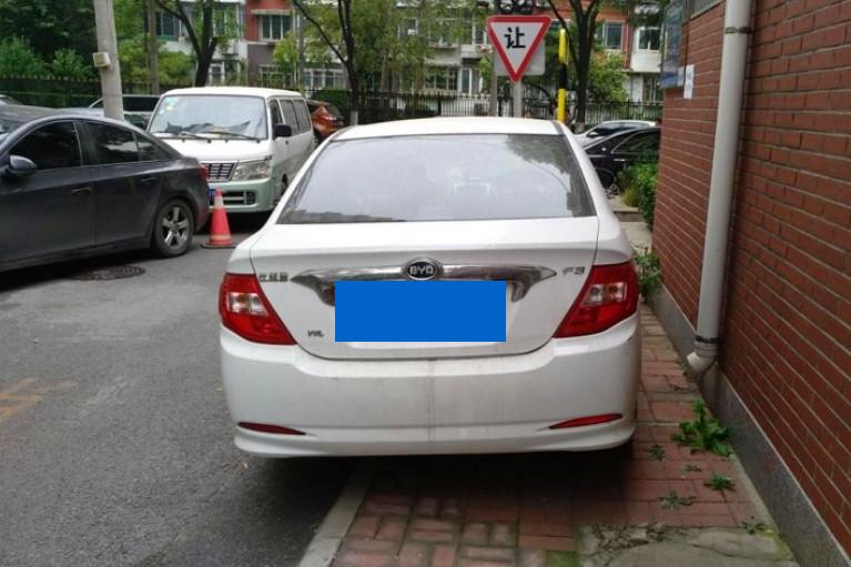 【北京】比亚迪 价格2.98万 二手车