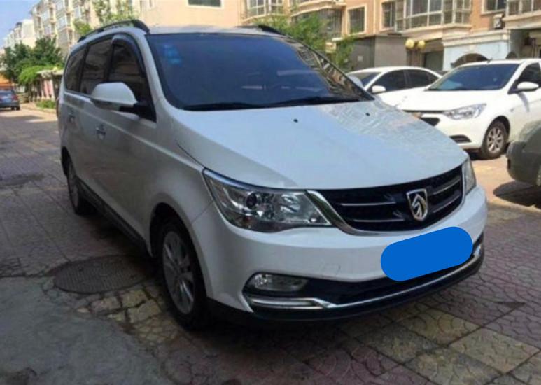 【北京】宝骏 价格4.98万 二手车