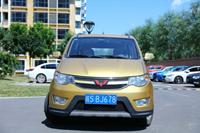 【北京】五菱宏光 价格3.98万 二手车