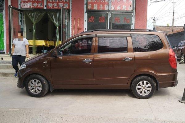 【北京】五菱宏光 价格3.08万 二手车