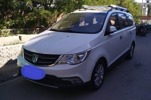 【北京】宝骏730 价格4.98万 二手车