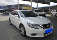 【北京】日产天籁 价格11.38万 二手车