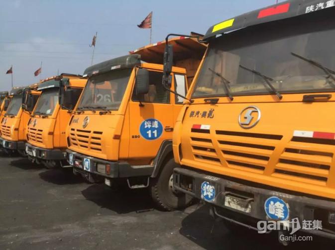 【忻州】出售自卸后八轮,工程车,翻斗车 价格4.50万 二手车