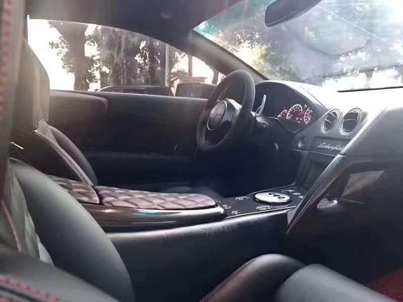 【东莞】拉博基尼蝙蝠 价格66.00万 二手车