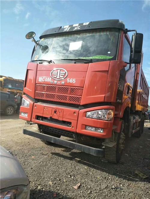 J6P 6.2米货箱,带百万全保