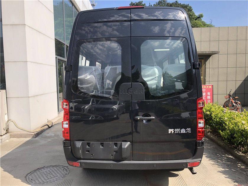 【宁波】客车 价格17.90万 二手车