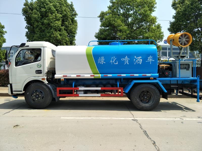 厂家直销3-22吨二手洒水车国五上牌洒水车现货出售