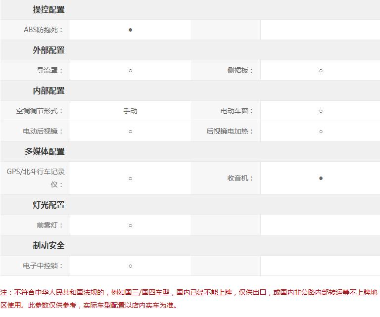 徐工 漢風(汉风)G5 270马力 6X2 9.6米栏板载货车二手车