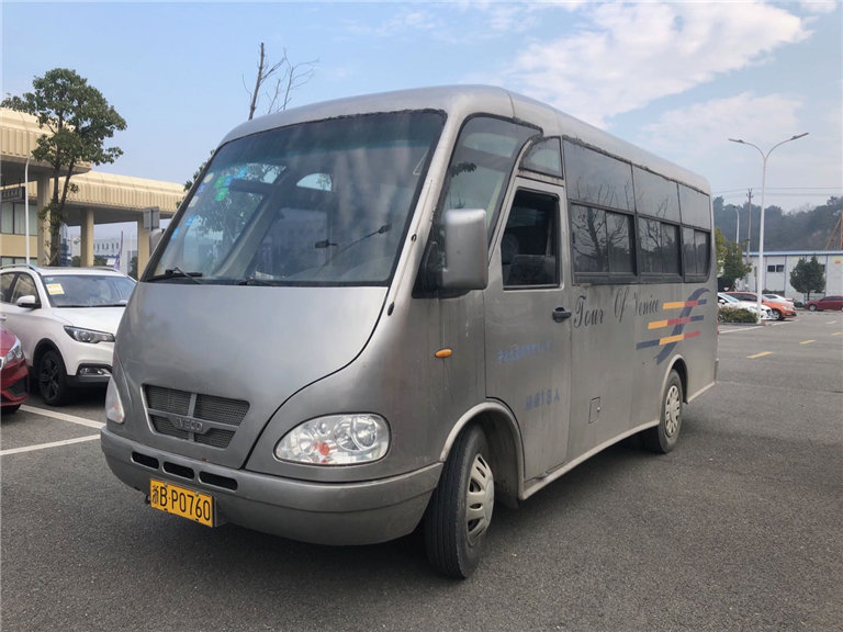 【宁波】客车 价格1.50万 二手车