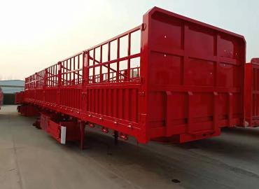 山东专业定做13米轻型半挂车三包服务二手车