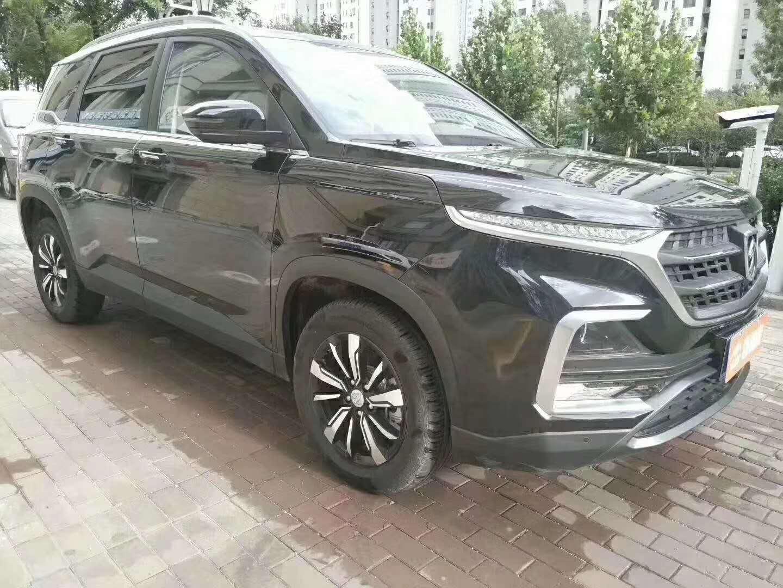 宝骏530 2018款 1.5T DCT旗舰型、黑二手车