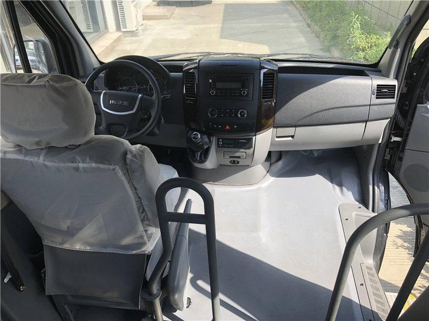 【宁波】客车 价格16.90万 二手车