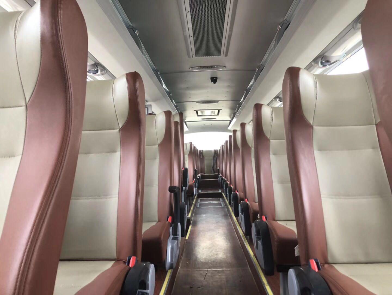 【郑州】宇通6126型号 价格50.80万 二手车