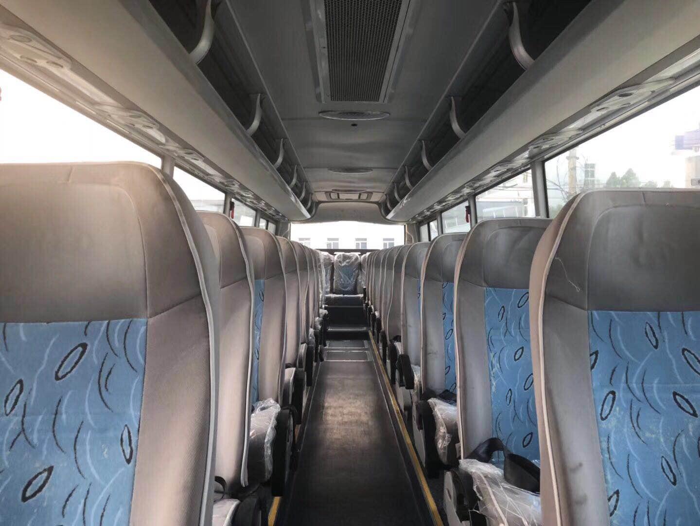 【郑州】14年12月底55座国四 一层半 价格29.00万 二手车