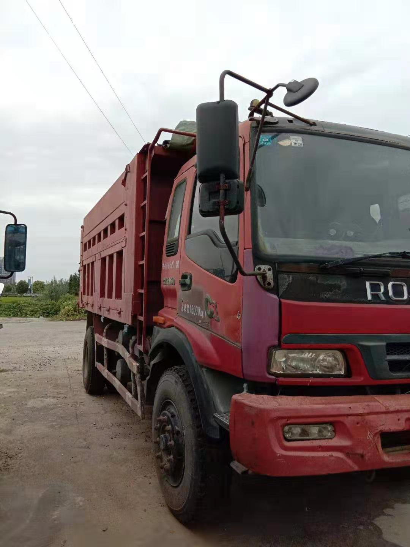 福田瑞沃160