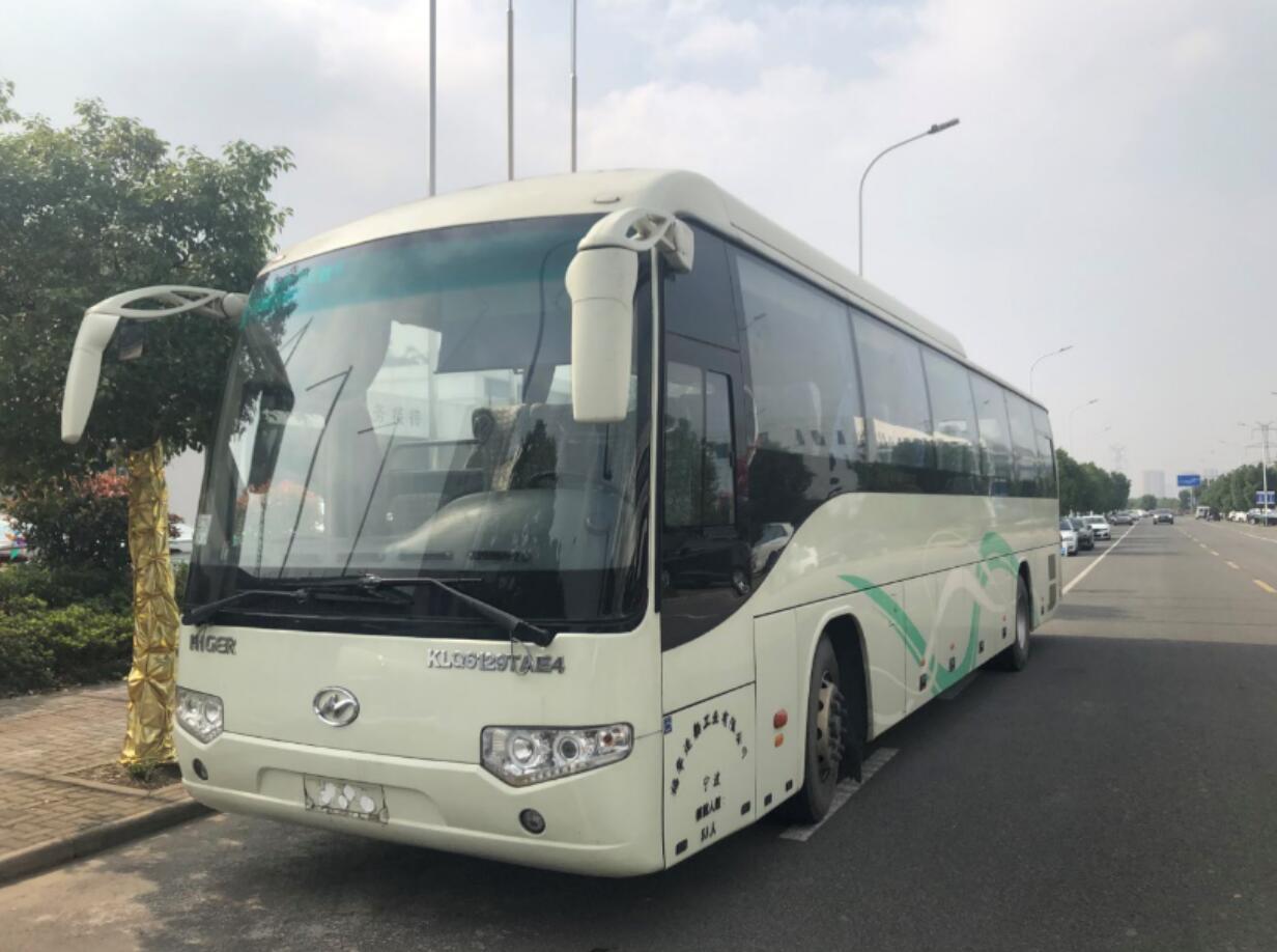 寧波客車二手車