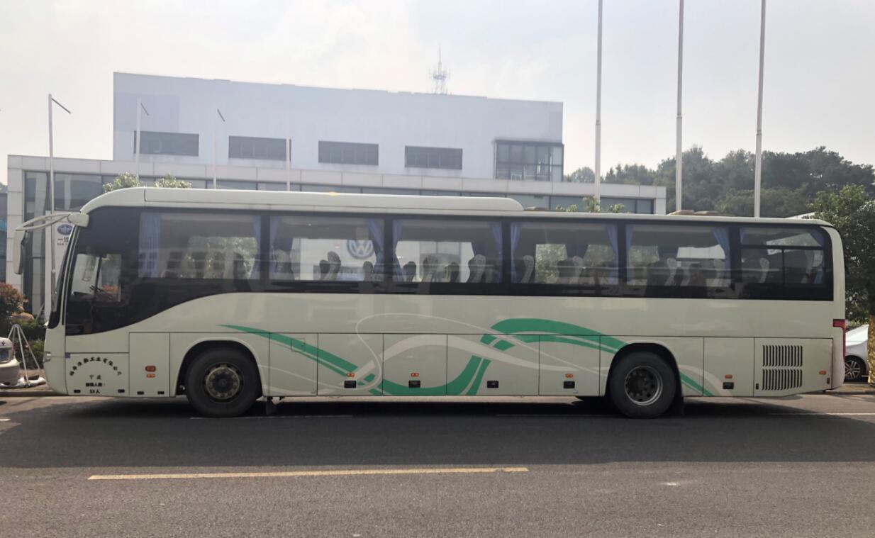 【寧波】客車 價格21.90萬 二手車