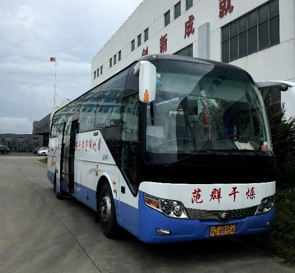 【常州】大型普通客车 价格14.00万 二手车